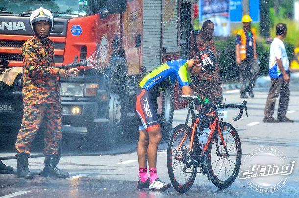 Pulau Indah 180 2016 Bomba Cycling Malaysia Magazine