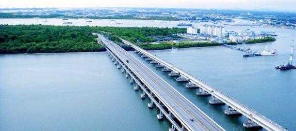 Pulau Indah 180 2016 Bridge