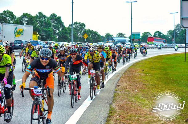 Pulau Indah 180 2016 Closed Road Cycling Malaysia Magazine