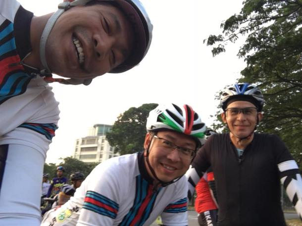 Pulau Indah 180 2016 Justin, Liang, JM Justin