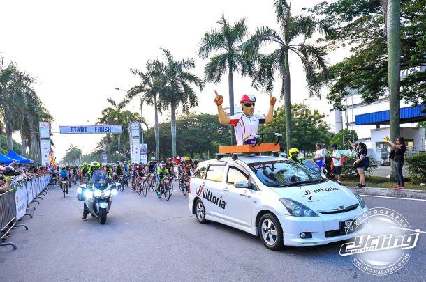 Pulau Indah 180 2016 Start Cycling Malaysia Magazine