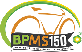 BP MS150 2106 Logo