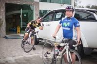 BCG Tour Teluk Intan Day 2 Start 3