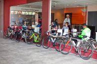 BCG Tour Teluk Intan KFC