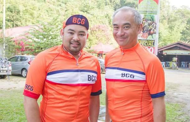 BCG Tour Teluk Intan Organisers