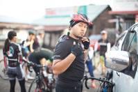 BCG Tour Teluk Intan Start 1
