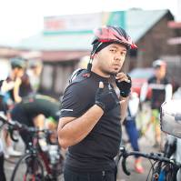 BCG Tour Teluk Intan Start 1