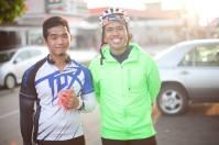 BCG Tour Teluk Intan Start 3