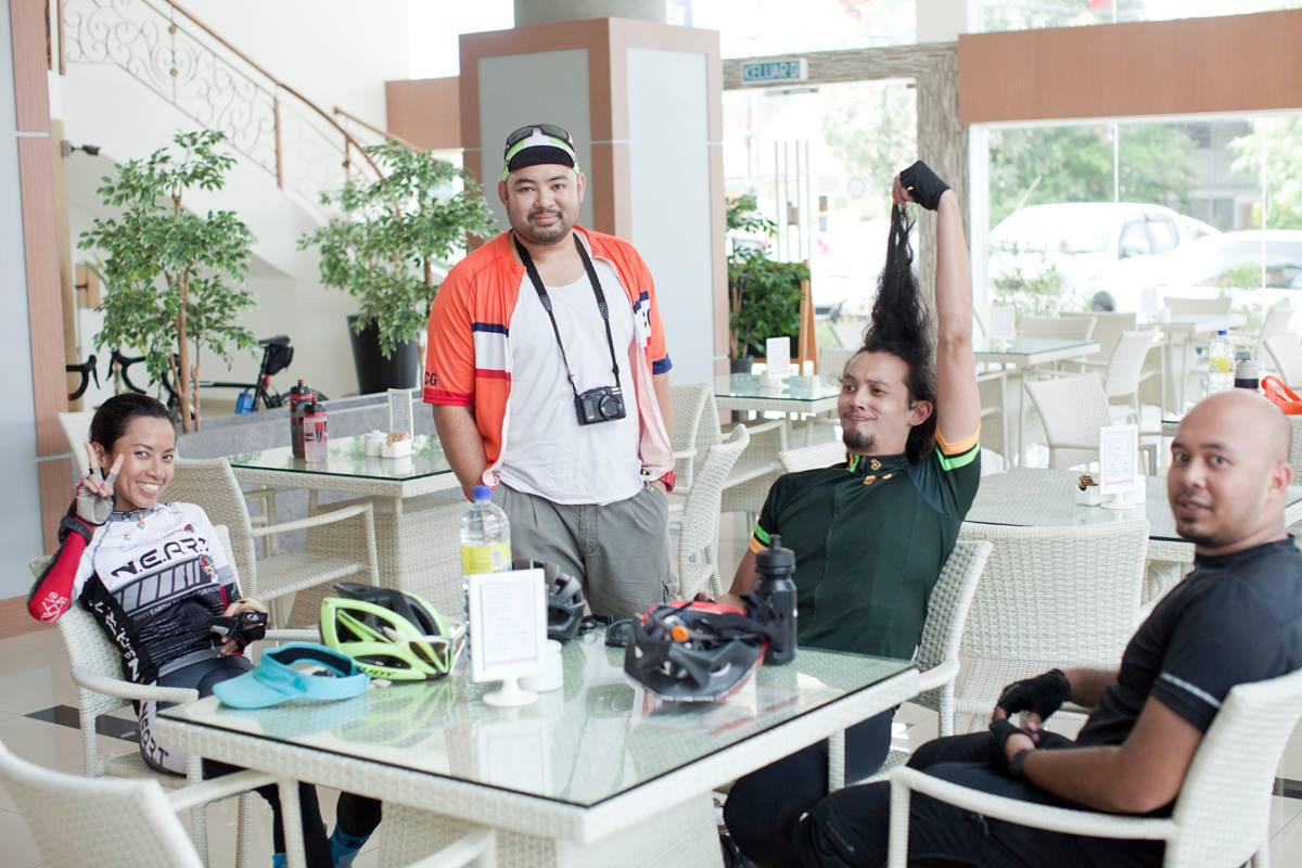 BCG Tour Teluk Intan Yew Boutique Hotel