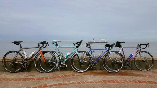 Morib Bicycles Alvin