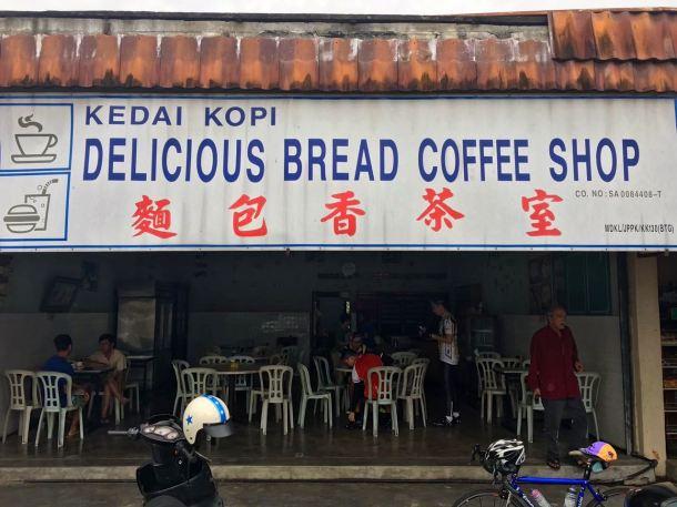 Morib Delicious Bread