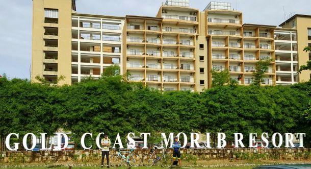 Morib Gold Coast Mark