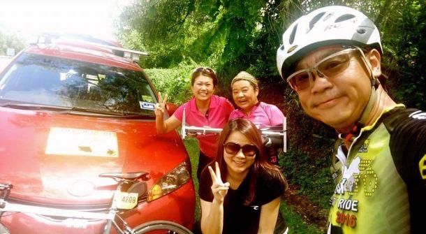 Perak Century 2016 Rescue Squad Leslie