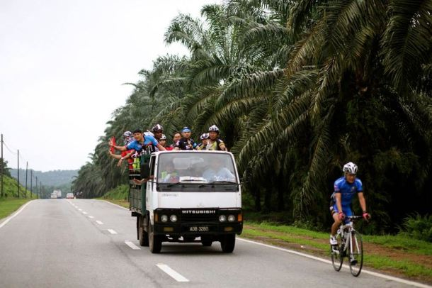 Perak Century Ride 2016 Lorry Cycling Plus Magazine
