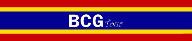 BCG Tour Kajang - Melaka - Kajang Banner 2