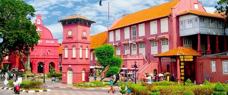 BCG Tour Kajang - Melaka - Kajang Banner
