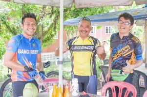 BCG Tour Kajang - Melaka - Kajang Day 1 Coconut 3