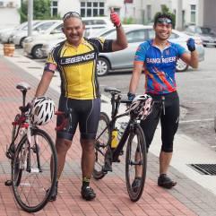 BCG Tour Kajang - Melaka - Kajang Day 1 Hotel 2