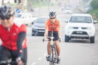 BCG Tour Kajang - Melaka - Kajang Day 1 Riders 13