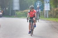 BCG Tour Kajang - Melaka - Kajang Day 1 Riders 15