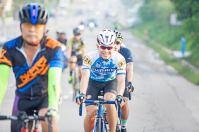 BCG Tour Kajang - Melaka - Kajang Day 1 Riders 2
