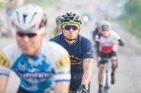 BCG Tour Kajang - Melaka - Kajang Day 1 Riders 3