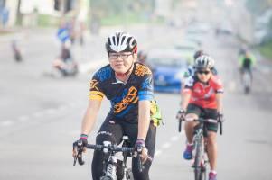 BCG Tour Kajang - Melaka - Kajang Day 1 Riders 7