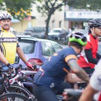 BCG Tour Kajang - Melaka - Kajang Day 1 Start Group 3