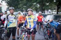 BCG Tour Kajang - Melaka - Kajang Day 1 Start Group 4