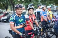 BCG Tour Kajang - Melaka - Kajang Day 1 Start Group 8