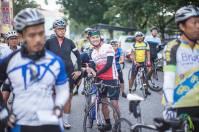 BCG Tour Kajang - Melaka - Kajang Day 1 Start