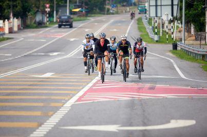 BCG Tour Kajang - Melaka - Kajang Day 2 Before Brunch