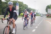 BCG Tour Kajang - Melaka - Kajang Day 2 Rolling 1
