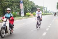 BCG Tour Kajang - Melaka - Kajang Day 2 Rolling 2