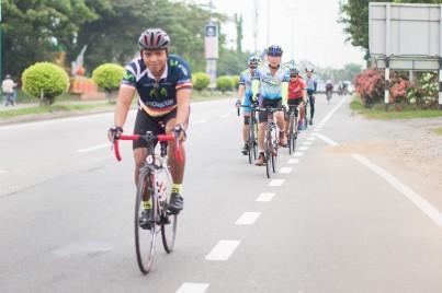 BCG Tour Kajang - Melaka - Kajang Day 2 Rolling 3