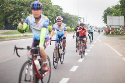 BCG Tour Kajang - Melaka - Kajang Day 2 Rolling 4