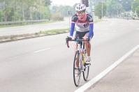 BCG Tour Kajang - Melaka - Kajang Day 2 Rolling 8