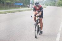 BCG Tour Kajang - Melaka - Kajang Day 2 Rolling 9