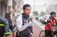 BCG Tour Kajang - Melaka - Kajang Day 2 Start 10