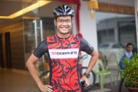 BCG Tour Kajang - Melaka - Kajang Day 2 Start 12