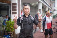 BCG Tour Kajang - Melaka - Kajang Day 2 Start 13