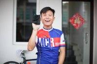 BCG Tour Kajang - Melaka - Kajang Day 2 Start 19
