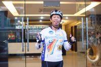 BCG Tour Kajang - Melaka - Kajang Day 2 Start 2