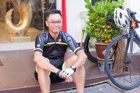 BCG Tour Kajang - Melaka - Kajang Day 2 Start 3