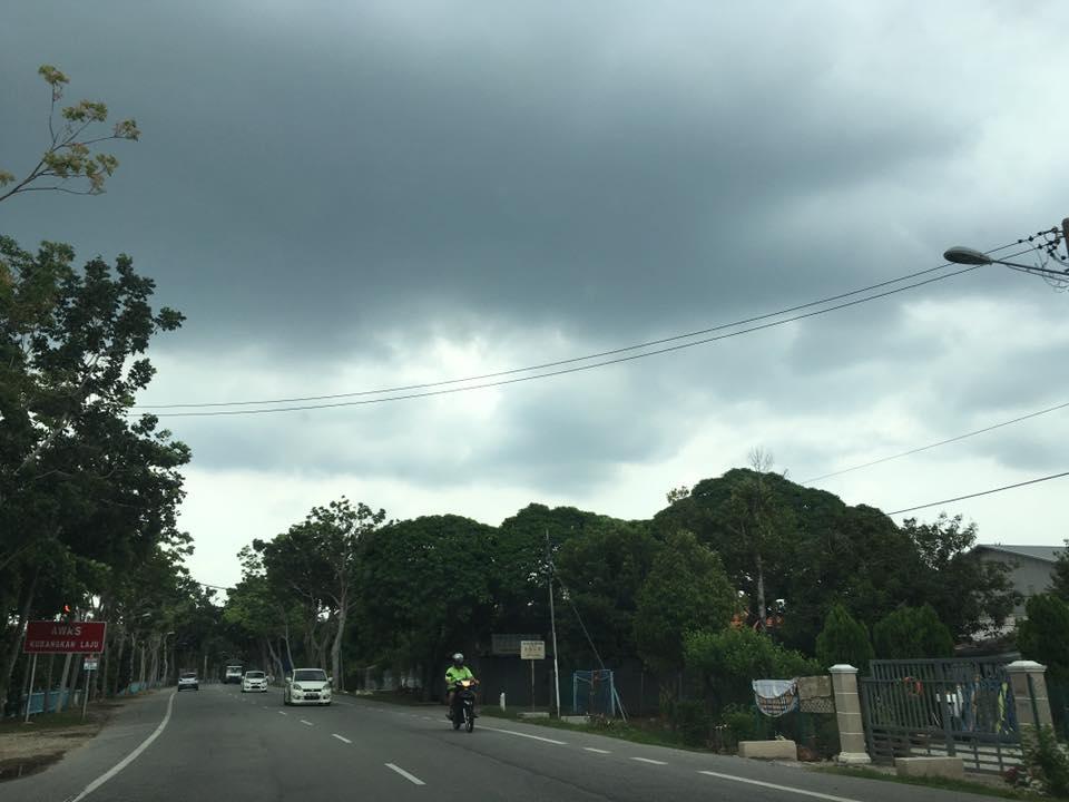 BCG Tour Kajang - Melaka - Kajang Melaka Weather