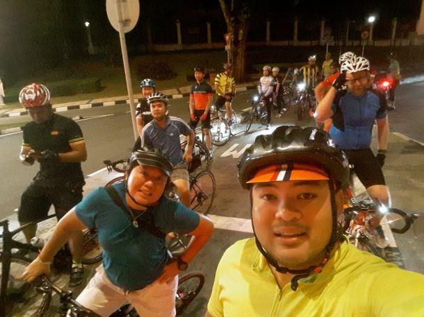 BCG Bangsar 9 DAM