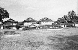BCG Bangsar Hospital