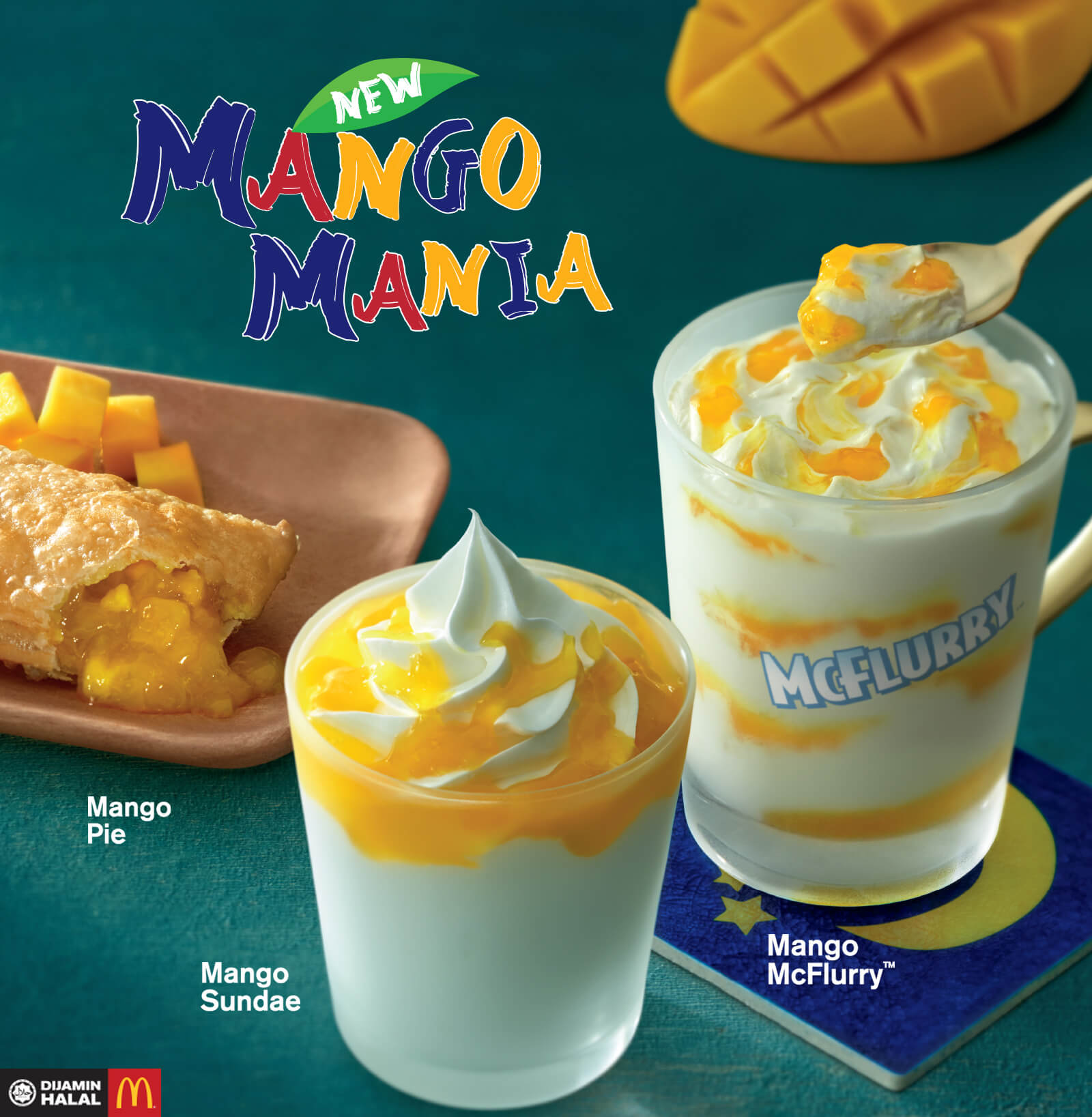 BCG Klang - PD - Day 1 Mango
