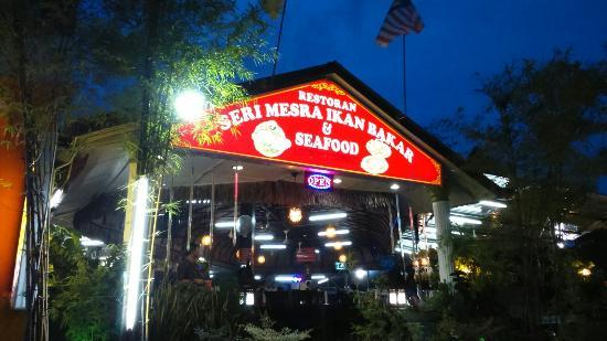 BCG Klang - PD - Day 1 Restoran Seri Mesra Ikan Bakar TripAdvisor com