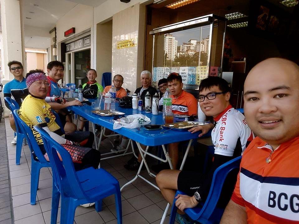 BCG Putrajaya Loop 1 1